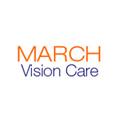 Logo March Vision Care